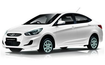 Hyundai Accent 1.6 Automatic